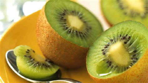cuisinez moi le kiwi