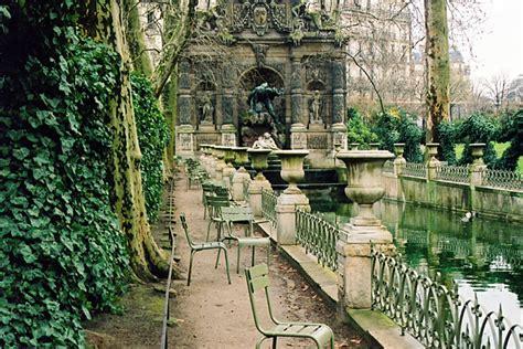 Creative Tops Les Plaisirs Du Jardin by Jardin Du Luxembourg Giardini Di Lussemburgo Paris