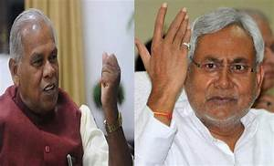 Manjhi to launch a new party; trouble in Nitish camp