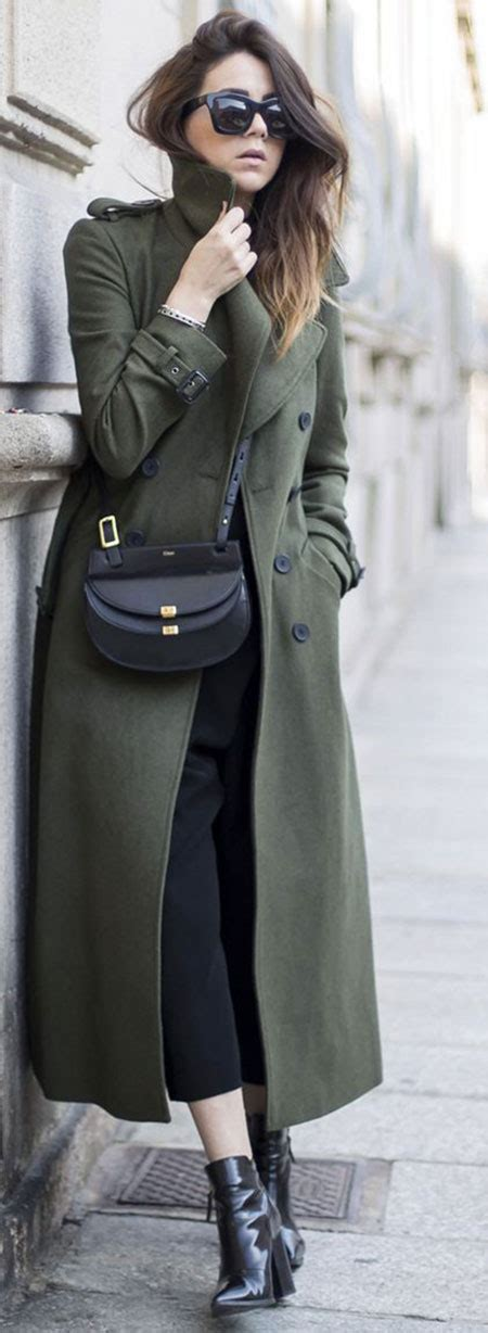 Latest Winter Street Fashion Ideas Trends For Women