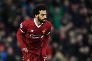 Mohamed Salah Says He Always Wanted To Play For Liverpool
