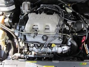 2003 Oldsmobile Alero Gl Sedan 3 4 Liter Ohv 12