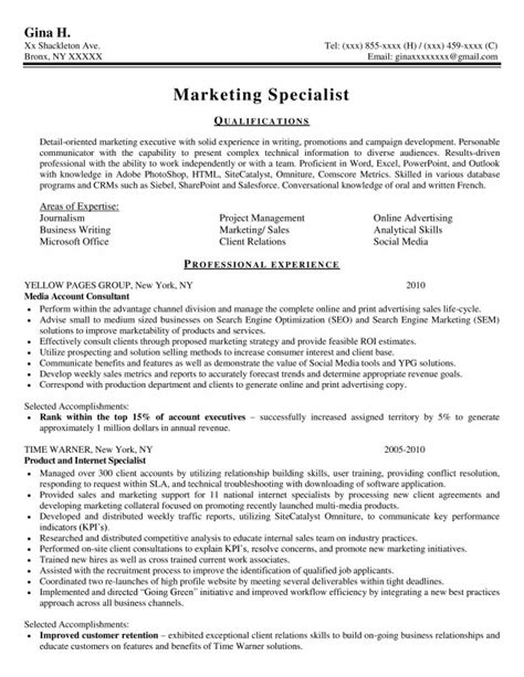 sles new york resume writing service resumenewyork