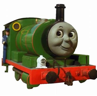 Percy Transparent Season Thomas Enginenumber14 Deviantart Version