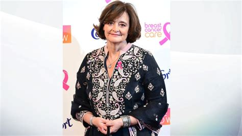 Cherie Blair embarks on new film career – IMB News