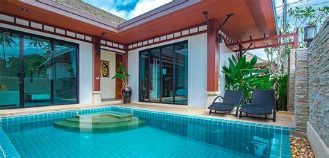 Villa In Rawai Vip Villas на продажу  Island Homes Phuket