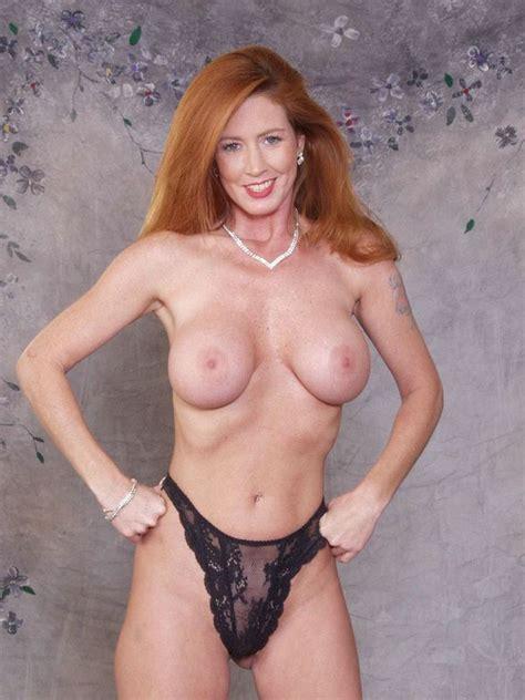 Busty Mature Redhead Milf Gallery Milf