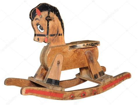 vintage rocking horse plans diy  plans