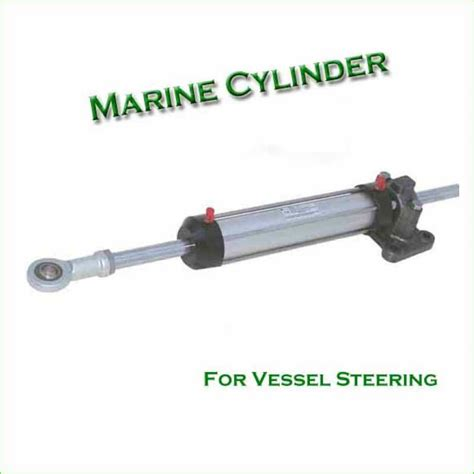 Hydraulic Boat Steering Not Working by Hydraulic Boat Steering Hydraulic Cylinder For Helm View