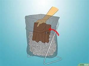 Geruch Aus Kühlschrank Entfernen : geruch aus einer alten ledertasche entfernen wikihow ~ Indierocktalk.com Haus und Dekorationen