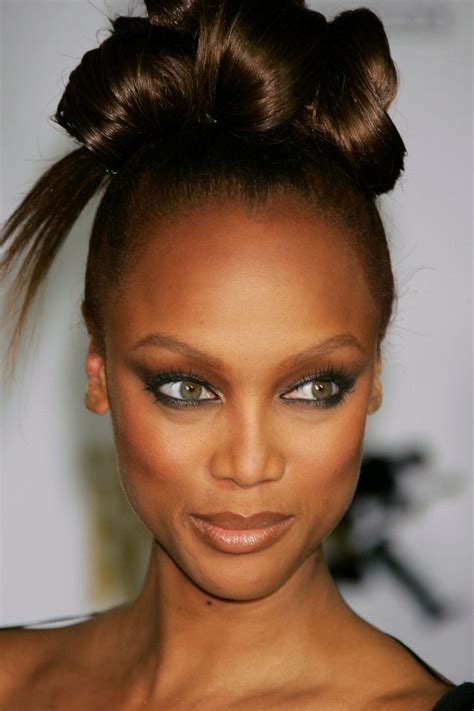 hair styles for 513 best banks images on supermodels the 5819