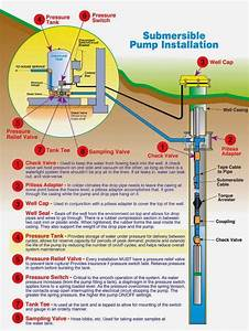 Shallow Well Pump Diagram
