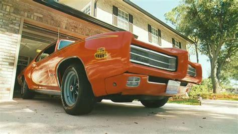 1969 Pontiac Gto The Judge In