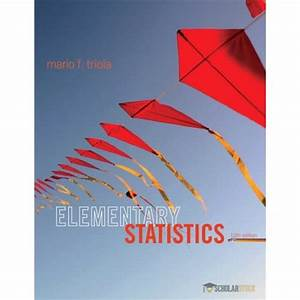 Test Bank For Elementary Statistics  12  E 12th Edition