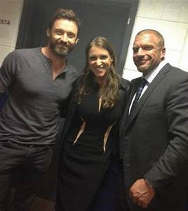 hhh with his wife Gallery