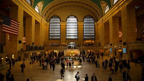 Grand Central Terminal, NYC - YouTube