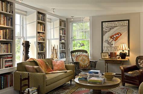 Cozy Living Room-traditional-living Room-burlington