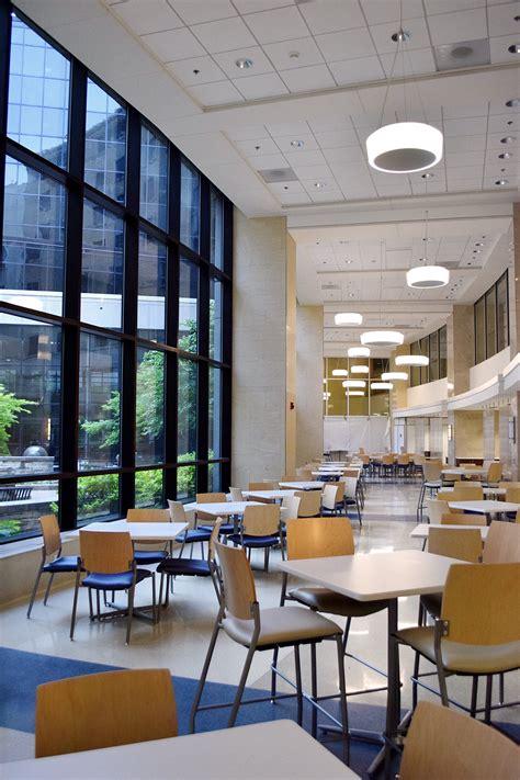 cafe  mercy hospital springfield mercy