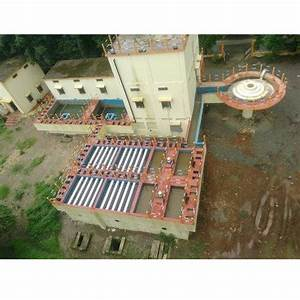 Manual Water Treatment Plant Renovation Service  Rs 100000