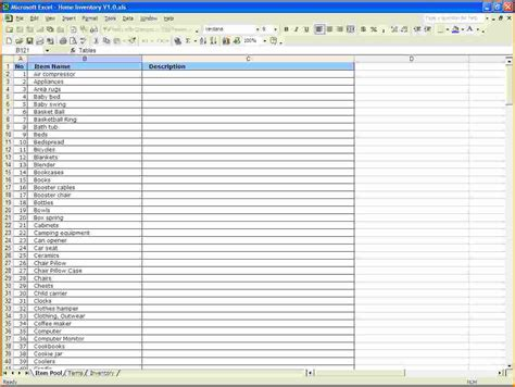 inventory sheet template inventory spreadsheet template for excel inventory spreadsheet excel spreadsheet templates ms
