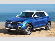 Volkswagen TCross 2019 – Lançamento, Características