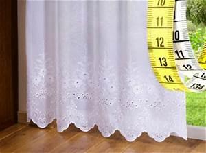 Rideau Avec Ruflette : comment mesurer mes voilages conseils pour commander les ~ Premium-room.com Idées de Décoration