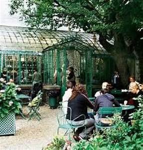 Salon De Jardin Romantique : un th dans le jardin picture of musee de la vie ~ Dailycaller-alerts.com Idées de Décoration