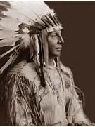 Indian Chief - Nolan D...