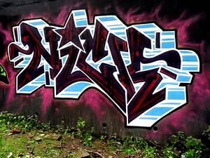 Spray Can Graffiti Letter | www.imgkid.com - The Image Kid ...