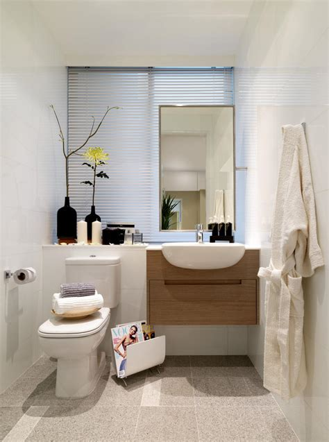 simple  easy tips     bathroom
