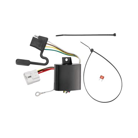 replacement o e m tow package wiring harness for toyota highlander all inc hybrid