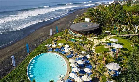 komune beach club  komune resort  bali bible
