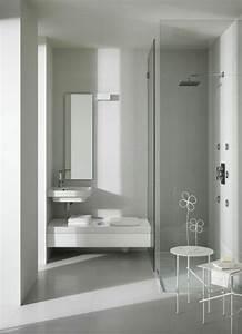 Badfliesen Ideen Kleines Bad : kleines bad ideen moderne badezimmer bodengleiche dusche badezimmer ideen fliesen leuchten ~ A.2002-acura-tl-radio.info Haus und Dekorationen