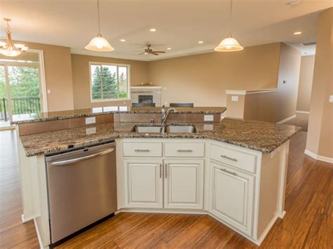 furniture kitchen islands the gale home plan vancouver wa evergreen homes
