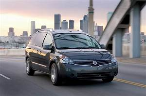 2007 Nissan Quest Photos