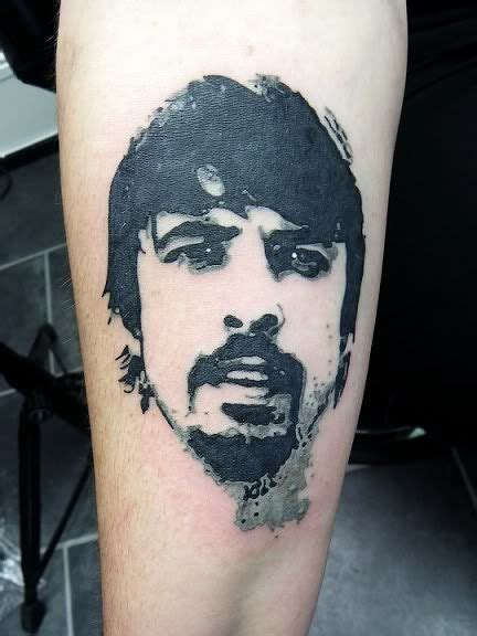 dave grohl tattoos google search tattoos   dave