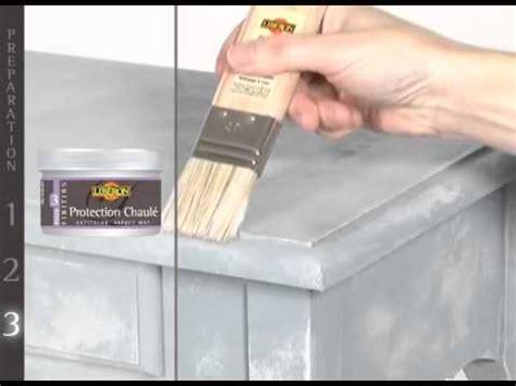 cuisine grise et peinture à effet chaulé 500ml libé