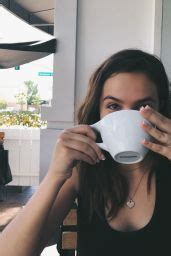 Bailee Madison - Social Media Photos 10/16/2017 • CelebMafia