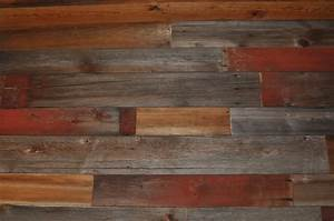 the wood shop offers do it yourself classes With barnwood feature wall