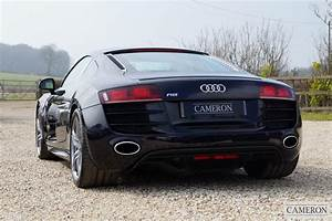 Used 2011 Audi R8 V10 Quattro Coupe 5 2 Manual Petrol For