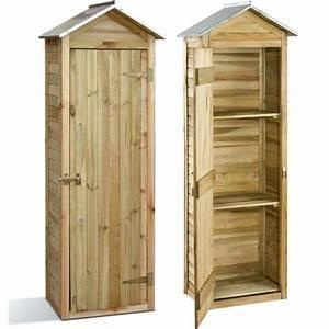 Petite Armoire De Rangement : petite armoire rangement ~ Teatrodelosmanantiales.com Idées de Décoration