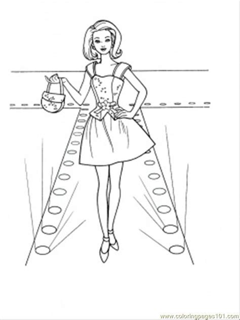 stylish page fashion design coloring pages az coloring pages