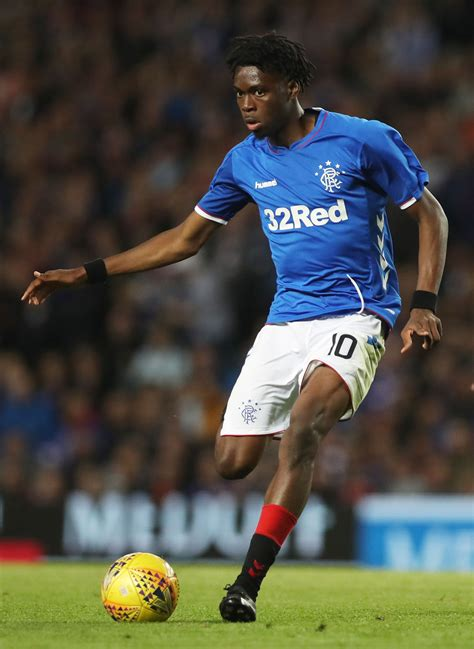 'His best yet': Rangers fans react to Ovie Ejaria's ...