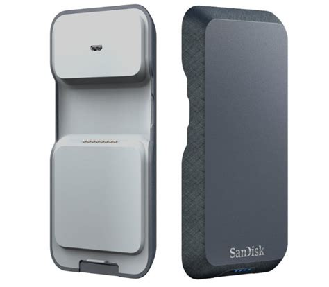 add storage to iphone 6 sandisk ixpand memory adds up to 128gb storage for