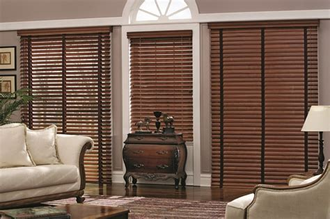 graber traditions 2 quot wood blinds traditional living