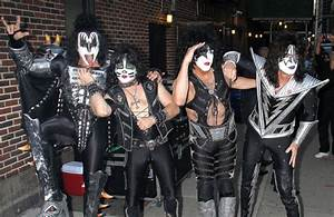 Kiss Planning A Three Year Long Tour In 2019