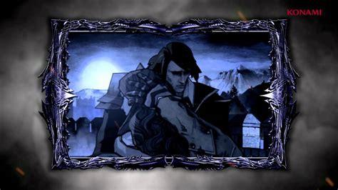 Castlevania Los Mirror Of Fate E3 Trailer Youtube