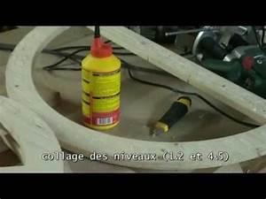 Oeil De Boeuf Bois : construction d 39 un oeil de boeuf en bois de 80cm youtube ~ Nature-et-papiers.com Idées de Décoration