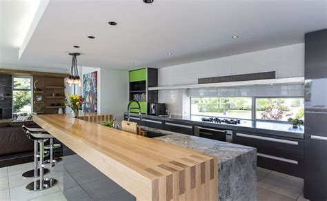 Funky Fun And Functional  Ee  Kitchen Ee   Mastercraft Kitchens