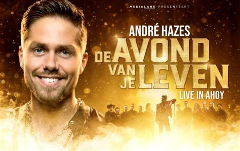 homepage andre hazes